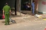 Phó trưởng công an huyện gây tai nạn khiến cháu bé 10 tuổi tử vong