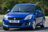 Đã có 5 triệu chiếc Suzuki Swift được bán ra toàn cầu