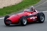 12 xe đua đẹp nhất trong lịch sử