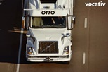 Tài xế xe tải tự lái chở bia: Việc nhàn lương cao trong truyền thuyết