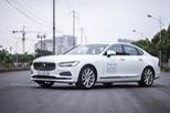 Volvo S90 Inscription có gì khi tham gia phân khúc xe sedan hạng sang cỡ trung?