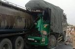 Dừng xe kiểm tra lốp ven quốc lộ, tài xế bị tông tử vong