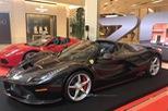 Sau Hồng Kông, Ferrari LaFerrari Aperta tiếp tục xuất hiện tại Bangkok