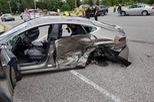 Đây là lý do vì sao Tesla Model S từng được công nhận là xe an toàn nhất