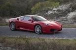 Ferrari F430 F1 của Donald Trumph gây thất vọng khi đấu giá