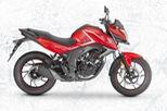 Mẫu xe côn tay giá rẻ Honda CB Hornet 160R có phiên bản mới