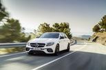 Mercedes-AMG E63 Wagon 2017 - Xe thực dụng cho tín đồ tốc độ