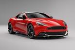Aston Martin Vanquish S Red Arrows - Xe sang chỉ dành cho ít người