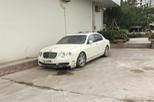"""Lại thêm xe Bentley bị bắt gặp trong tình trạng """"thê thảm"""" tại Việt Nam"""