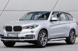 SUV sang đầu bảng BMW X7 sẽ ra mắt vào năm sau