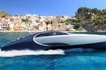 Sau Lexus, hãng siêu xe Bugatti cũng sản xuất du thuyền thể thao