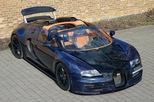 """Chạy gần 3.000 km, Bugatti Veyron Grand Sport Vitesse vẫn có giá """"chát"""" 67 tỷ Đồng"""