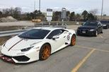 Hàng chục siêu xe và xe sang bị tịch thu vì đua trái phép