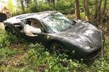 Siêu xe Ferrari 488 GTB chưa có bảo hiểm gặp tai nạn đáng tiếc