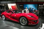 "Cận cảnh ""siêu ngựa"" Ferrari 812 Superfast"