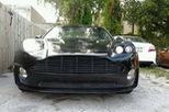 """Ford Mustang GT """"lên đời"""" siêu xe Aston Martin được rao bán 79 triệu Đồng"""