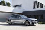 BMW 5-Series thế hệ mới sắp ra mắt Đông Nam Á với giá 2,54 tỷ Đồng