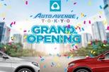 Chất lượng chuẩn Nhật giúp Auto Avenue Tokyo chinh phục thị trường ô tô cũ