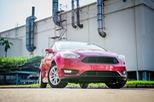 6 điều cần biết về Ford Focus Trend mới