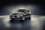 Hyundai i30 Fastback 2018 - Xe coupe 5 cửa cỡ nhỏ hoàn toàn mới