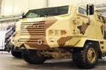 Gặp gỡ krAZ-HULK - xe chở quân chống mìn chuyên dụng