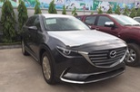 Crossover 7 chỗ Mazda CX-9 2017 xuất hiện tại Sài Gòn, giá khoảng 2,3 tỷ Đồng