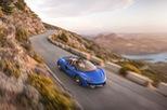 McLaren 570S Spider - Siêu xe mui trần nổi loạn