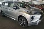 Cận cảnh Mitsubishi Xpander mới từ trong ra ngoài trước giờ ra mắt Đông Nam Á