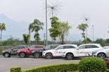 Người Việt hối hả mua xe sang Mercedes-Benz, xe cỏ cũng đỏ mắt ghen tị