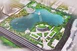 Hà Nội đồng ý xây 3 bãi xe ngầm 5 tầng