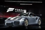 Phiên bản mạnh nhất từ trước đến nay của dòng Porsche 911 lộ diện sớm