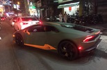 Tay chơi Sài thành độ la-zăng bản giới hạn cho Lamborghini Huracan, giá từ 273 triệu Đồng