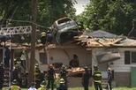 Hiện trường vụ tai nạn khiến ai cũng tưởng là cảnh quay một bộ phim hành động của Hollywood