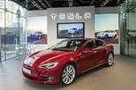 """Người Hàn Quốc """"phát cuồng"""" vì Tesla, sẵn sàng chờ 6 tháng để lái thử xe"""