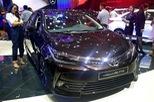 """Toyota Corolla Altis ESport 2017 mới ra mắt các khách hàng Việt có gì """"hot""""?"""