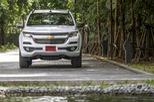 Chevrolet Trailblazer, đối thủ Toyota Fortuner, bất ngờ xuất hiện ở Việt Nam