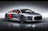 Siêu xe Audi R8 Coupe phiên bản giới hạn, chỉ 200 chiếc xuất xưởng