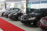 Thị trường ôtô Việt Nam tăng trưởng thứ 2 thế giới