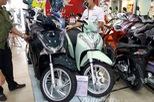 """Cận Tết Nguyên đán, Honda SH150i 2017 """"đội giá"""" 31 triệu Đồng"""