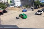 """Cư dân mạng """"biểu dương"""" cách xử lý văn minh khi gặp tai nạn tại Nha Trang"""