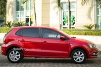 Volkswagen Polo Hatchback - Đừng vội