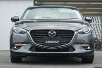 Ngắm Mazda3 2017