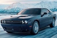 Dodge Challenger GT 2017 -