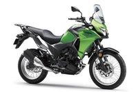 Kawasaki Versys-X 250 đặt chân đến Đông Nam Á với giá