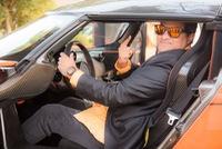 Đại gia tậu Koenigsegg Agera XS sở hữu toàn siêu xe