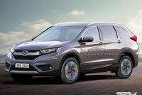 Lộ động cơ của Honda CR-V thế hệ mới, không như kỳ vọng