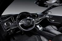 Mãn nhãn với một Mercedes-AMG S63