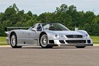 Mercedes-AMG R50 - Siêu xe triệu đô đang được