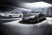 Mercedes-Benz CLS Final Edition trình làng với giá 1,55 tỷ Đồng