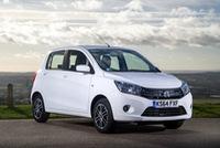 10 mẫu xe phù hợp nhất cho người mới mua ô tô lần đầu
